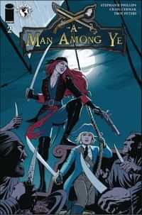 Man Among Ye #2