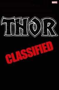 Thor #6 Variant Skroce Spoiler
