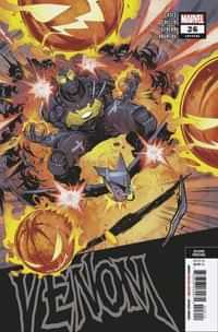 Venom #26 Second Printing Coello