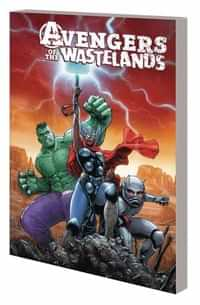 Avengers TP Avengers of The Wastelands