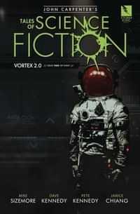 John Carpenters Tales Scifi Vortex 2 #2