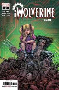 2020 Iwolverine #2