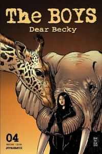 Boys Dear Becky #4