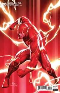 Flash #760 CVR B Inhyuk Lee Var