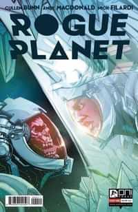 Rogue Planet #4