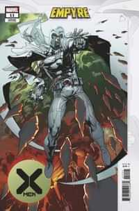 X-Men #11 Variant Kubert Empyre
