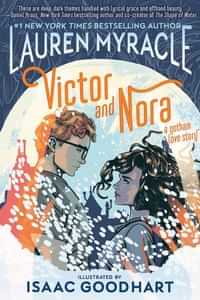 Victor And Nora A Gotham Love Story GN