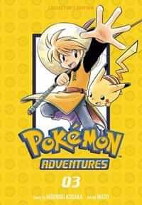Pokemon Adventures TP Collectors Edition V3