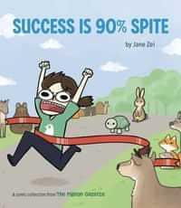 Success Is 90 Percent Spite GN