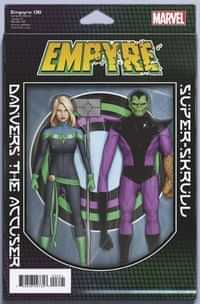Empyre #6 Variant Christopher Action Figure