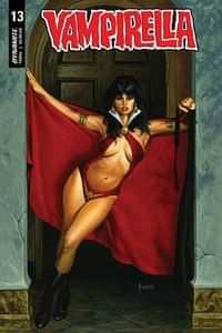 Vampirella #13 CVR B Jusko