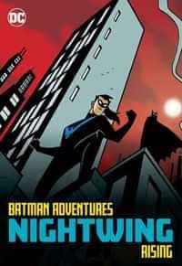 Batman Adventures TP Nightwing Rising