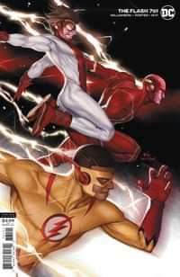 Flash #761 CVR B Inhyuk Lee
