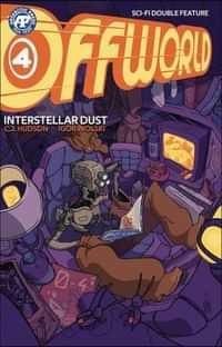 Offworld Sci Fi Double Feature #4