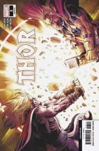 Thor #3 Fourth Printing Klein