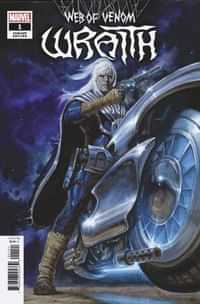 Web Of Venom Wraith #1 Variant 50 Copy Em Gist