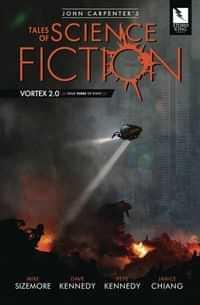 John Carpenters Tales Scifi Vortex 2 #3