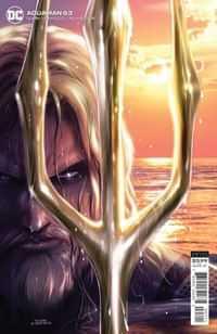 Aquaman #63 CVR B Tyler Kirkham
