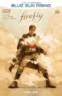 Firefly #20 CVR A