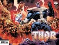 Thor #6 Second Printing Klein
