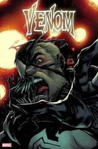 Venom #28 Variant Stegman