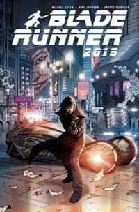 Blade Runner TP 2019 Off World