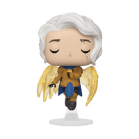 Funko Pop Vox Machina Trickfoot
