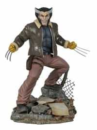 Marvel Gallery PVC Statue Days of Future Past Wolverine