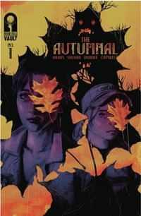 Autumnal #1 CVR A Shehan