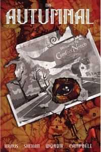 Autumnal #1 CVR B Gooden