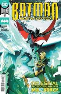 Batman Beyond #47 CVR A Dan Mora