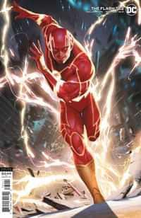 Flash #762 CVR B Inhyuk Lee Var