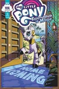 My Little Pony Friendship Is Magic #90 CVR A Price