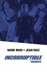 Incorruptible TP Omnibus Edition
