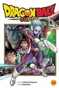 Dragon Ball Super GN V10