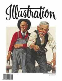 Illustration Magazine #69