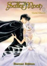 Sailor Moon GN Eternal Edition V9