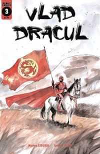 Vlad Dracul #3