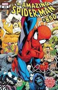 Amazing Spider-Man #49
