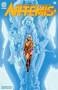 Artemis and Assassin #5
