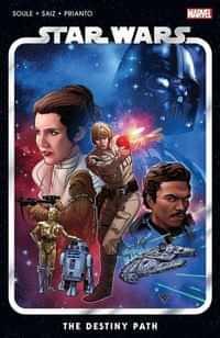 Star Wars TP 2020 Destiny Path