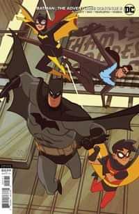 Batman The Adventures Continue #5 CVR B Sean Cheeks Galloway