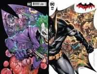 Batman #100 CVR A Jorge Jimenez Wraparound