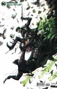Batman #100 CVR B Cardstock Francesco Mattina