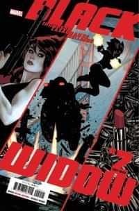 Black Widow V10 #2