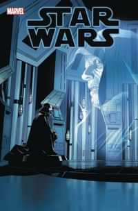 Star Wars #7 Variant Sprouse Empire Strikes Back