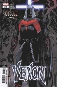 Venom #27 Third Printing