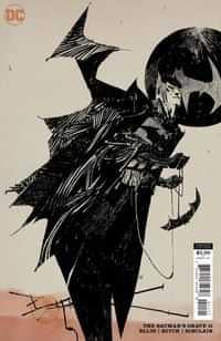 Batmans Grave #11 CVR B Ashley Wood