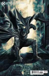 Detective Comics #1028 CVR B Cardstock Lee Bermejo