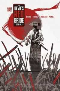 Devils Red Bride #1 CVR B Gooden Daniel
